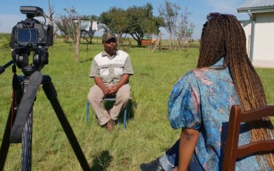Meet Two Successful Black Free State Farmers