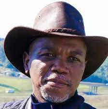 Mr AJ Mthembu