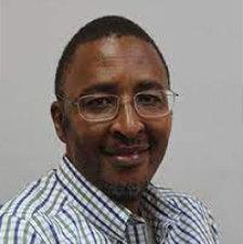 Mr Neo Harrison Masithela