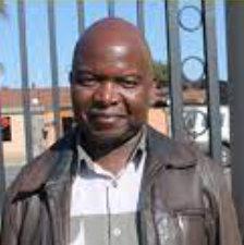 Mr Tshianeo Walter Mathidi